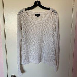 Women's lightweight sweater